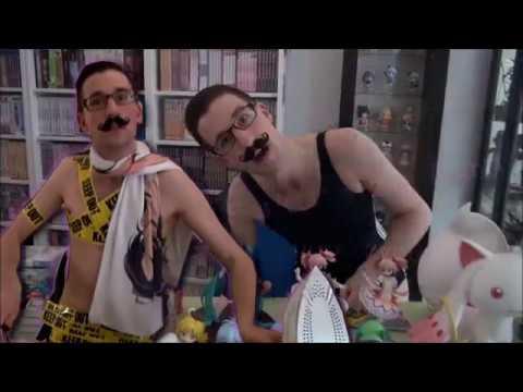 Super Fap Smash Bros. - meidocafe channel