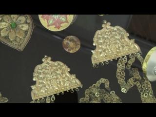 Зулюфлик – украшение, которое носили только замужние крымские татарки