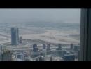 Башня Бурдж Халифа 124 этаж, Дубай, ОАЭ
