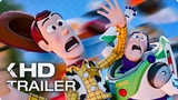 TOY STORY 4 Official Teaser Trailer [HD] Tom Hanks, Annie Potts, Patricia Arquette