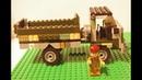 Лего-фильм Стреляющие горы 1 сезон 5 серия