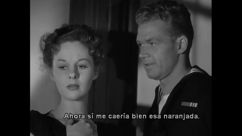 1946 - Deadline At Dawn - Muerte Al Amanecer - Harold Clurman