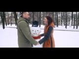Love Story. Николай и Мария. Прогулка в парке.
