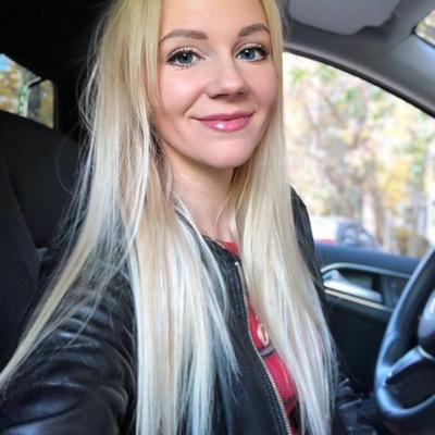 Полина Решетникова