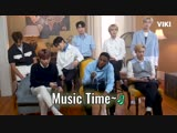 [VK][181031] MONSTA X Backstage - When You Call My Name (Documentary Film) @ Viki