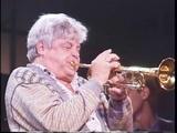 Maynard Ferguson-Sass 'n Brass ureleased footage-Storyville, New Orleans-May 1, 1986