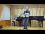 Поёт Геннадий Широбоков
