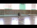 БАТЛ/ 3 РАУНД/ ЭЛЕМЕНТ/ 1 ПОПЫТКА/ САША
