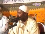 داعية أفريقي قال كلمات عن رسول الله صلي الله عليه وسلم قد تكون لاول مرة تسمعها .