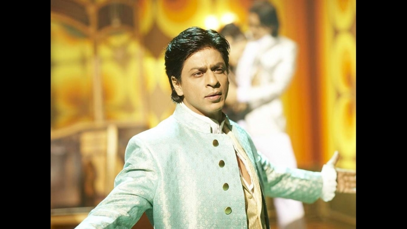 Dastaan-E-Om Shanti Om | Om Shanti Om | Shahrukh Khan