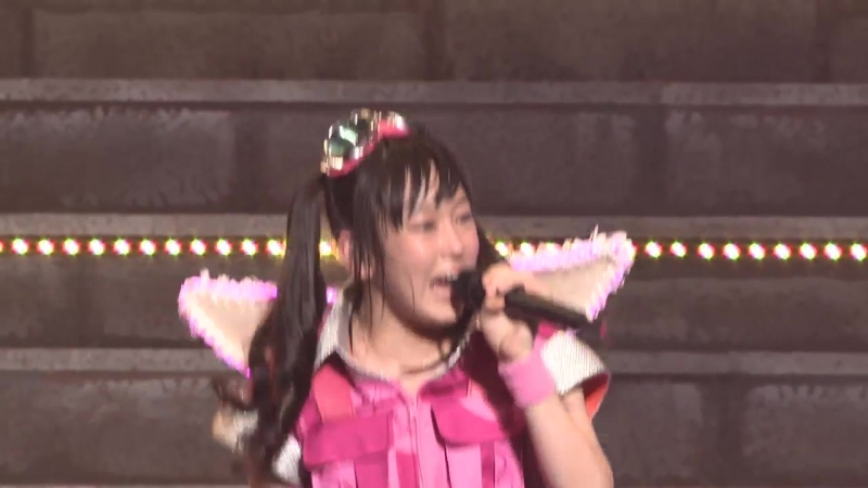 Team Syachihoko - Syachisama 2014 ~Kamigami no Matsuri~ at Nippon Budokan pt.1