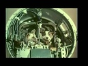Soviet documentary about Belka and Strelka in space (Белка и Стрелка в космос) - russian