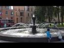 Небольшой видеосюжет о праздновании дня посёлка Металлострой
