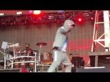 Eminem - Kill You (Nijmegen, Netherlands, 12.07.2018) Revival Tour