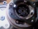 О сцеплении и его приводе на двигателе пит байка
