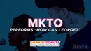 MKTO Performs 'How Can I Forget' Live | DDICL