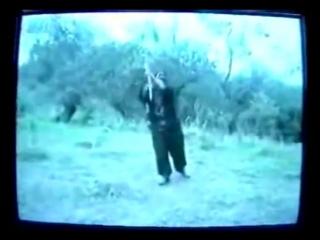 Чугунный скороход Шамиль Басаев