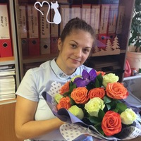 Екатерина Солнцева