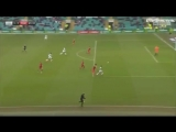 Edouard 3-0 Morton
