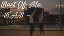 BTS - Best Of Me (cover by B.A.B)