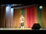 Концерт Андрея Чешуина