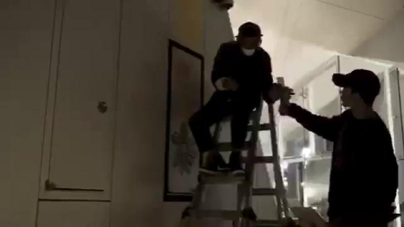 ARTWORK PROJECT feat G-DRAGON Trailer 1