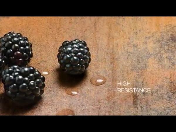 Варианты структуры поверхности кухоннных столешниц АРПА