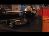 VINYL SUPER HQ ERIC SERRA The big blue overture le grand bleu SOVIET RUSSIAN KORVET038S turntable - YouTube (360p)