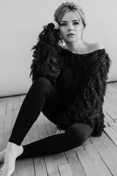 Эльмира Замалетдинова