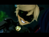 Miraculous: Secrets – Webisode 3 | «Cat Noir as seen by Marinett»