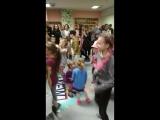 танцы наше все)))