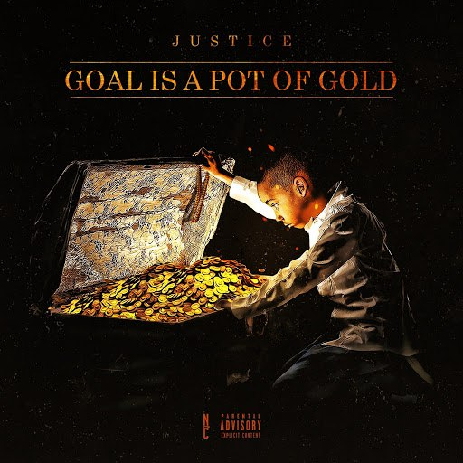 Justice альбом Goal Is a Pot of Gold