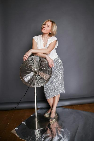 Марина Дычинская
