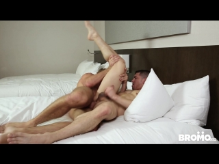 Anonymous part 3 (jeremy spreadums, wesley woods)