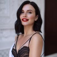 Стилист Levkina Oksana
