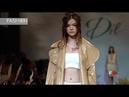 IRYNA DIL Spring Summer 2019 Ukrainian FW Fashion Channel