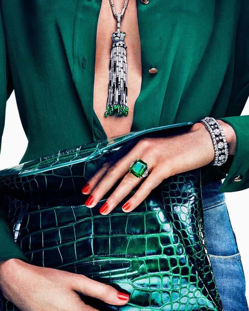 Уроки бизнес-стиля от Эвелины Хромченко