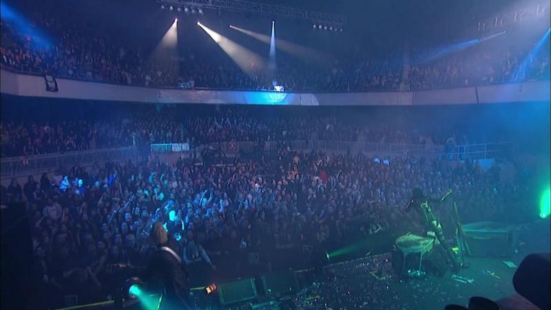 Marilyn Manson - Astonishing Panorama of the Endtimes Live