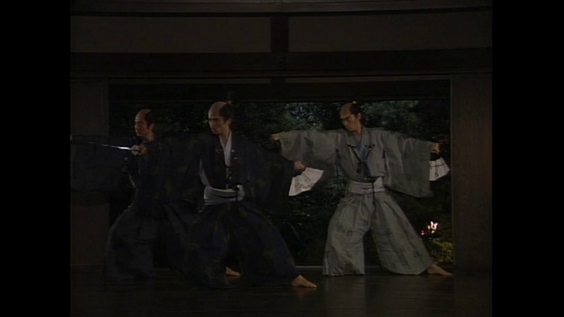 Meykasahara_Funsub_Oda Nobunaga NHK ep 15 рус. саб