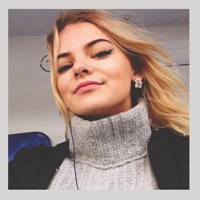 Елена Быковская