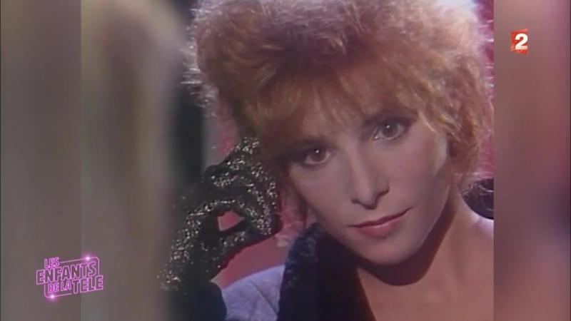 Mylene Farmer - Les enfants de la tele special annees 80 (France 2, 28 decembre 2017) - Partie 2