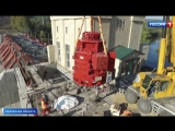 В Орловской области восстановили заброшенную в 70-х ГЭС