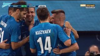 Зенит  Мольде: полный обзор матча на Зенит-ТВ