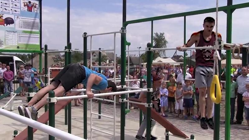 Слет православной молодёжи г. Столин- г.Пинск 2018