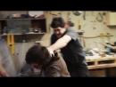 Кровосток-Столярка fan clip