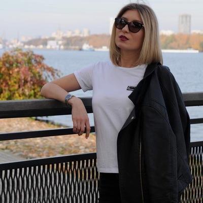 Мария Слизова