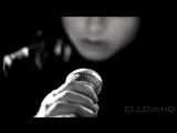Voron (Ворон) - Я хочу быть с тобой (Official Video)