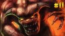 Doom 3 – РАКЕТЧИКИ бомбят сильно – Прохождение 11