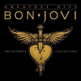 Bon Jovi альбом Bon Jovi Greatest Hits - The Ultimate Collection