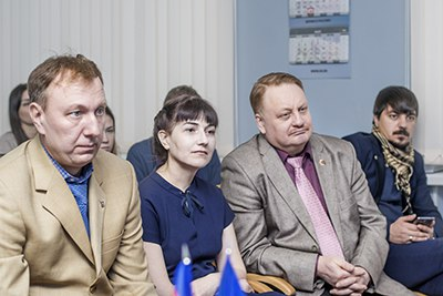 Новости Кузбасса: Глава МКС «Единой России» в СФО прибыл с рабочим визитом в Кузбасс